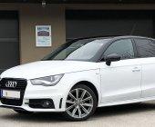 Audi A1_1.2 TFSI_63kw_chiptuning_GP-Tuning_über die OBD2 Diagnosebuchse