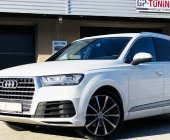 Audi Q7_BJ.2018_3.0 crdi 218ps_softwareoptimierung gp-tuning
