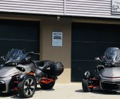 Can Am Spyder Chiptuning