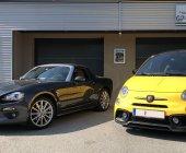 Fiat Spyder_Fiat 500_Chiptuning_GP-Tuning