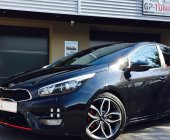 Kia Cee d GT 1.6 T GDI 204 Ps 2010  2015 Chiptuning auf 230Ps