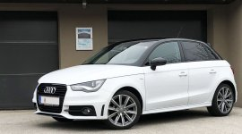 Audi A1_1.2 TFSI_63kw_chiptuning_GP-Tuning_über die OBD2 Diagnosebuchse