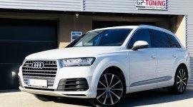 Audi Q7_BJ.2018_3.0 crdi 218ps_softwareoptimierung gp-tuning