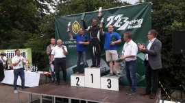 Sensationelle Erfolge vom Team Pregartner