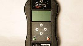 Chiptuning zu Hause mit dem MyGP-Tuning Tool