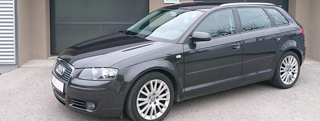 GP-Tuning | Chiptuning - Audi | 8P Mk1 - 2003 -> 2008