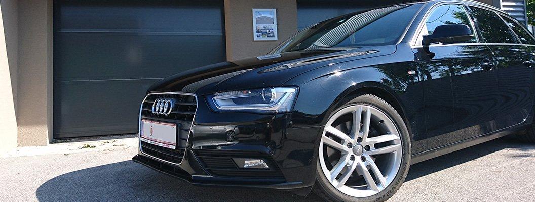 GP-Tuning | Chiptuning - Audi | B8 Mk2 - 2012 -> 2015