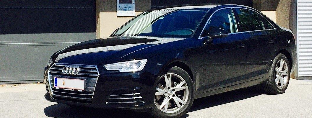 GP-Tuning | Chiptuning - Audi | B9 MK1 - 07/2015 -> 2019