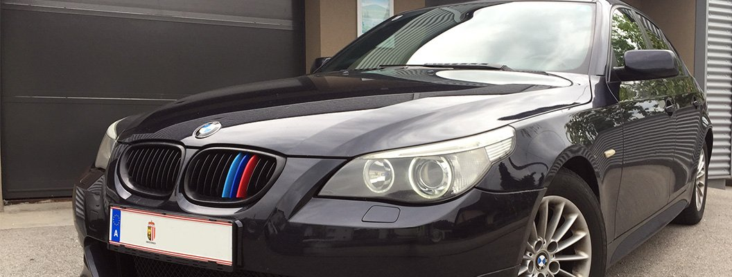 GP-Tuning | Chiptuning - BMW | E6x - 2003 -> 2010