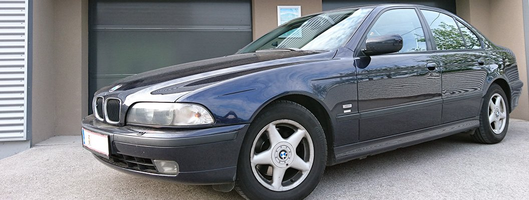 GP-Tuning | Chiptuning - BMW | E39 - 1999 -> 2003