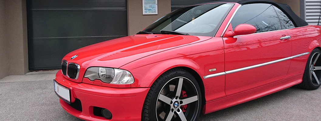 GP-Tuning | Chiptuning - BMW | E46 - 2000 -> 2005