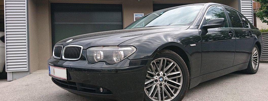 GP-Tuning | Chiptuning - BMW | E65 - 2002 -> 2008