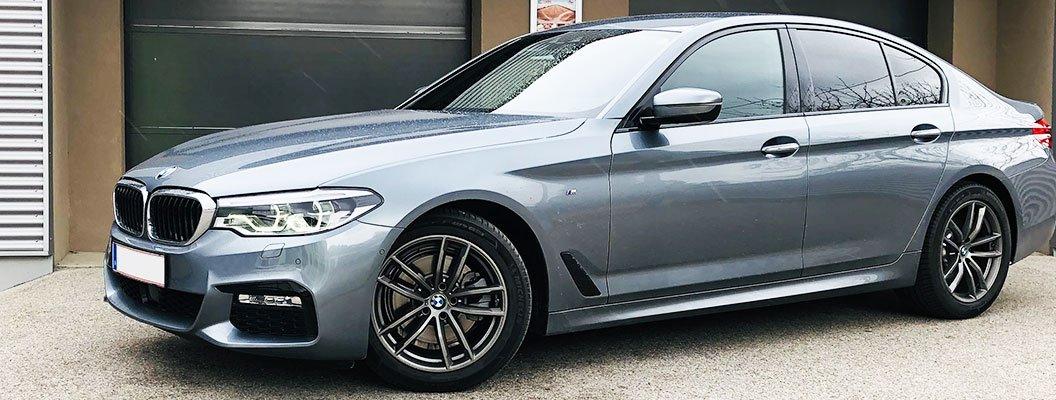GP-Tuning | Chiptuning - BMW | G3x - 10/2016 -> 2020