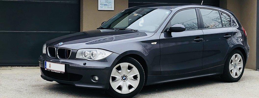 GP-Tuning | Chiptuning - BMW | E8x - 2005 -> 2007