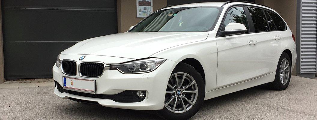 GP-Tuning | Chiptuning - BMW | F3x - 12/2011 -> 2015