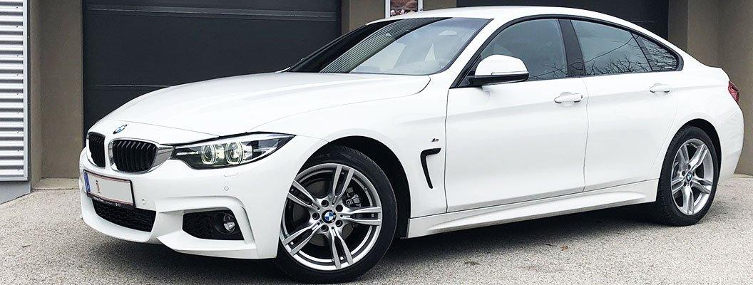 GP-Tuning | Chiptuning - BMW | F32/33 - 05/2016 > 2020