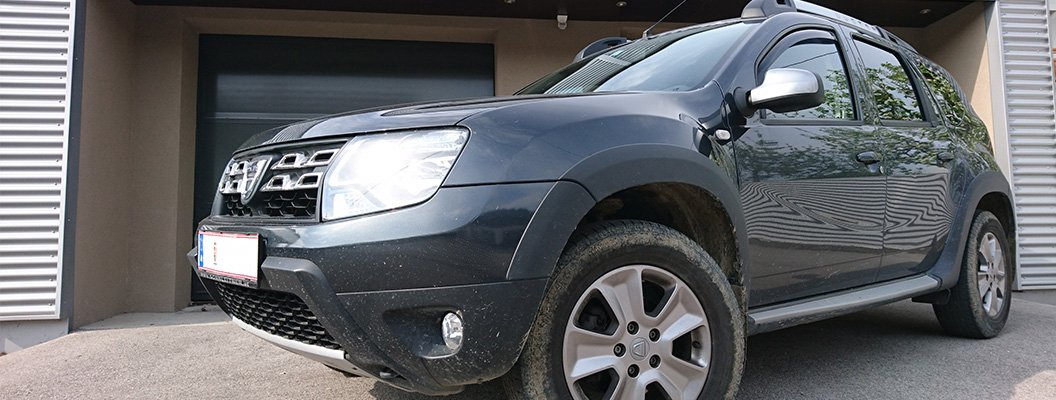 dacia duster all 1 2 tce chiptuning von gp tuning