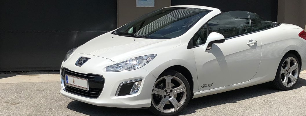 GP-Tuning | Chiptuning - Peugeot | Ph1 - 2007 -> 2013