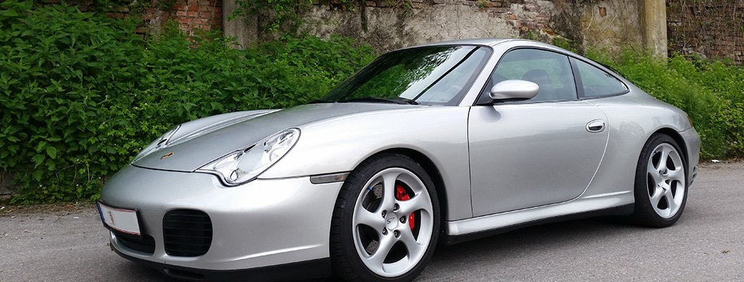 GP-Tuning | Chiptuning - Porsche | 996 - 2000 -> 2006