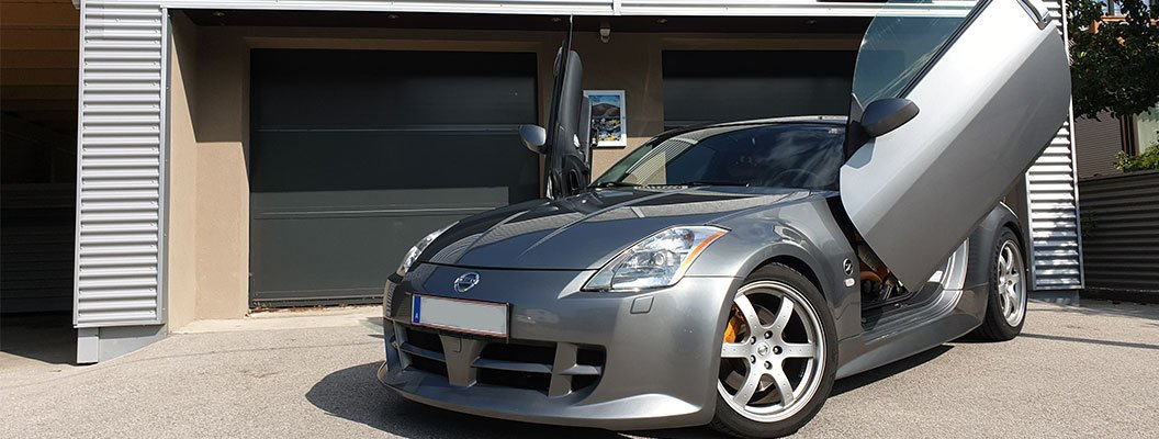 GP-Tuning | Chiptuning - Nissan | All
