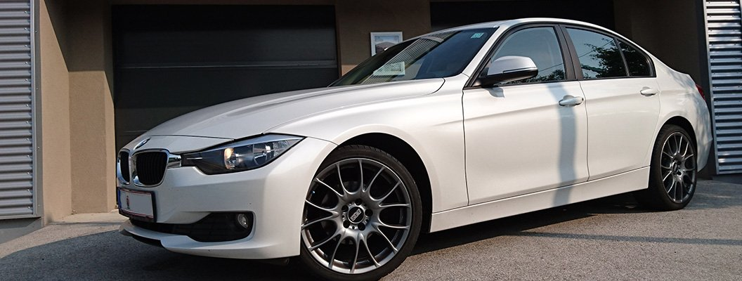 GP-Tuning | Chiptuning - 3-serie | F3x - 12/2011 -> 2015 | 316d  116 Ps