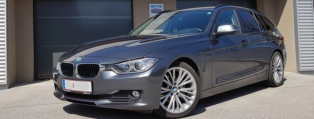 GP-Tuning | Chiptuning - 3-serie | F3x - 12/2011 -> 2015 | 330d PP  286 Ps