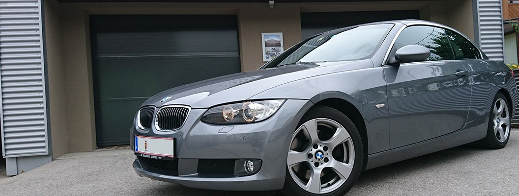 GP-Tuning | Chiptuning - 3-serie | E9x - 2005 -> 2010 | 325d  197 Ps