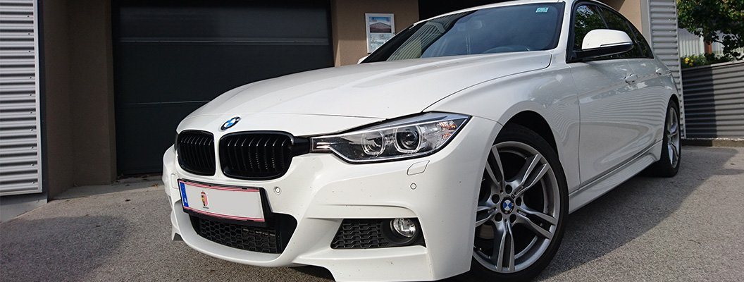 GP-Tuning | Chiptuning - 3-serie | F3x - 12/2011 -> 2015 | 318d  136 Ps