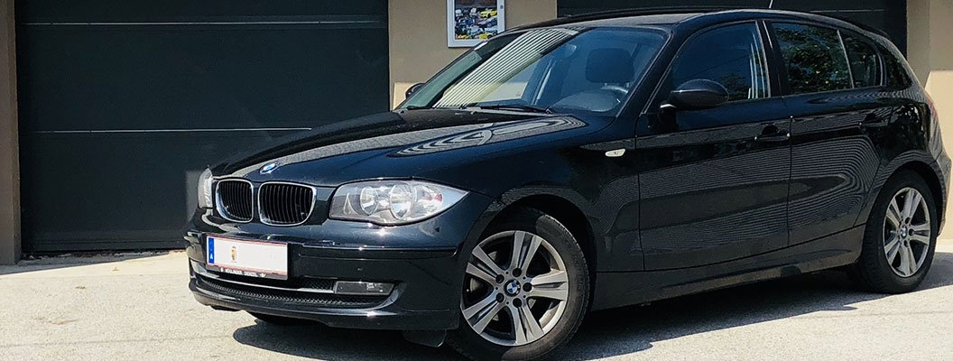GP-Tuning | Chiptuning - 1-serie | E8x - 2007 -> 2011 | 116d  115 Ps