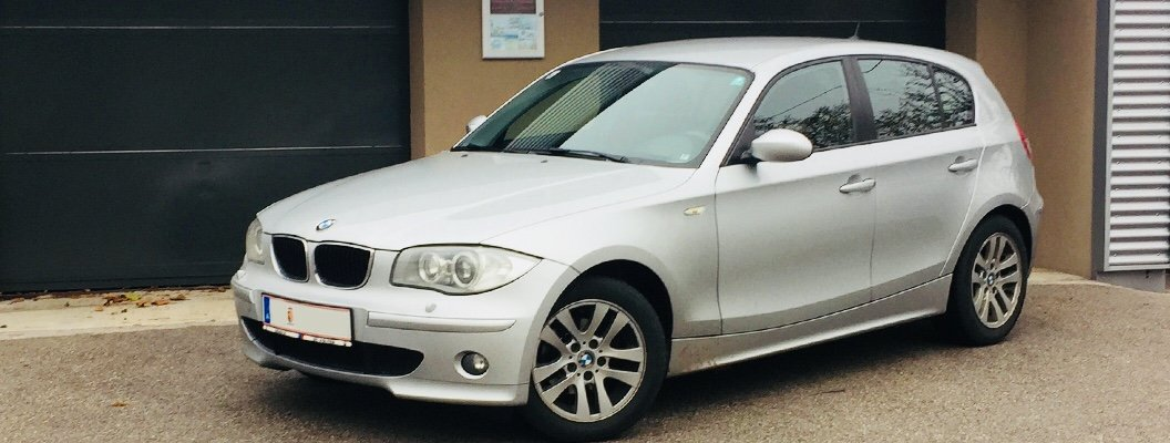 GP-Tuning | Chiptuning - 1-serie | E8x - 2005 -> 2007 | 118d  122 Ps