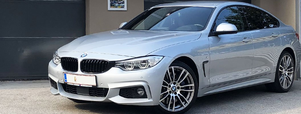 GP-Tuning | Chiptuning - 4 GC-serie | F36 - 2014 -> 2016 | 430d  258 Ps