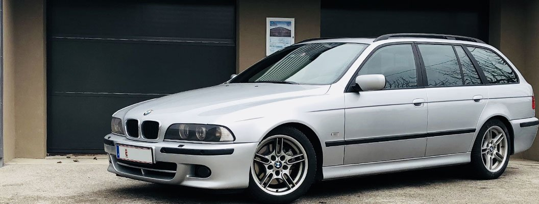 GP-Tuning | Chiptuning - 5-serie | E39 - 1999 -> 2003 | 525d  163 Ps