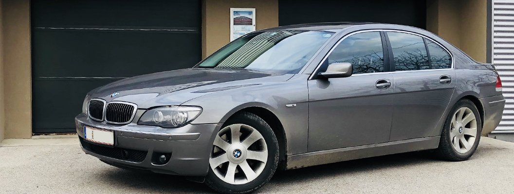 GP-Tuning | Chiptuning -  |  | 730d  231 Ps