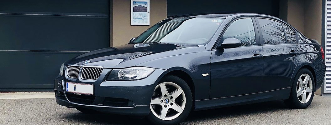 GP-Tuning | Chiptuning - 3-serie | E9x - 2005 -> 2010 | 320d (2007->...)  163 Ps