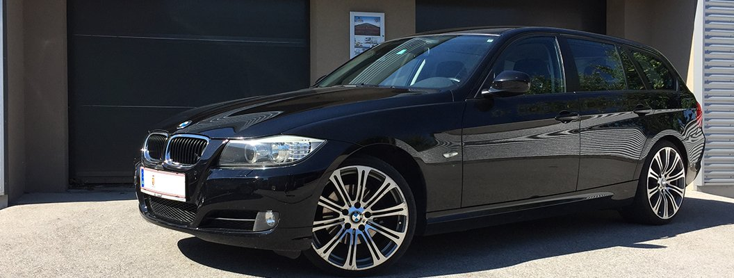 GP-Tuning | Chiptuning - 3-serie | E9x - 2005 -> 2010 | 318d  143 Ps