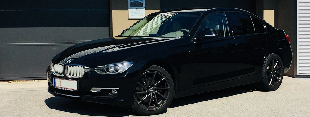 GP-Tuning   Chiptuning - 3-serie   F3x - 12/2011 -> 2015   328i  245 Ps