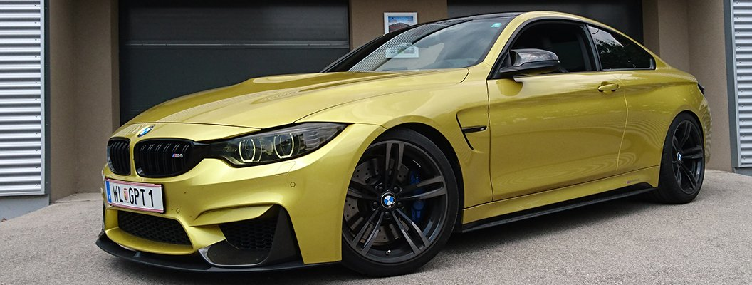 Bmw 4 Serie F32 33 2013 2016 M4 Competition Chiptuning