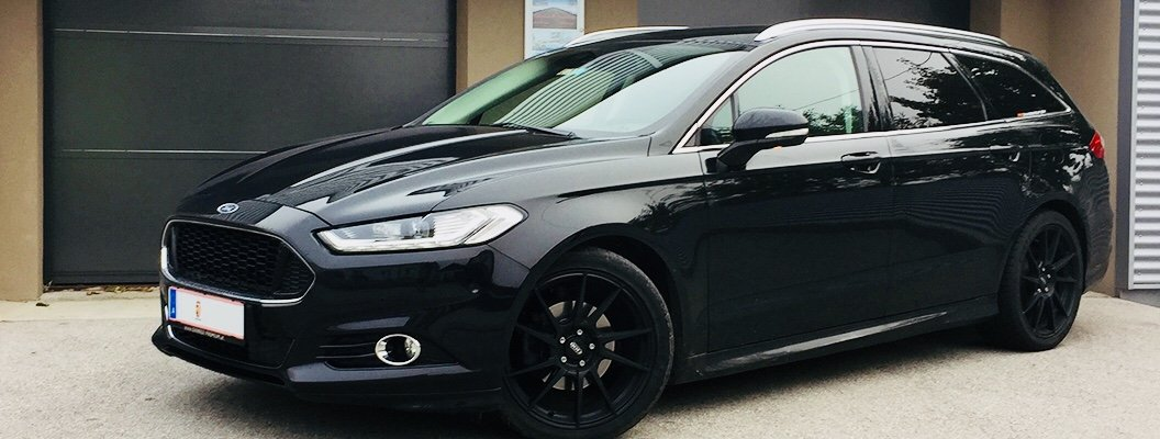 ford mondeo 2015 2 0 tdci chiptuning von gp. Black Bedroom Furniture Sets. Home Design Ideas