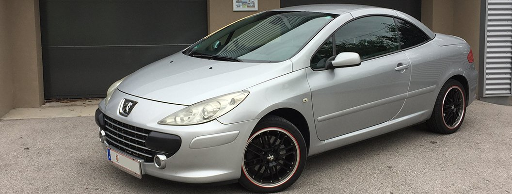 GP-Tuning | Chiptuning - Peugeot | 2001 -> 2008