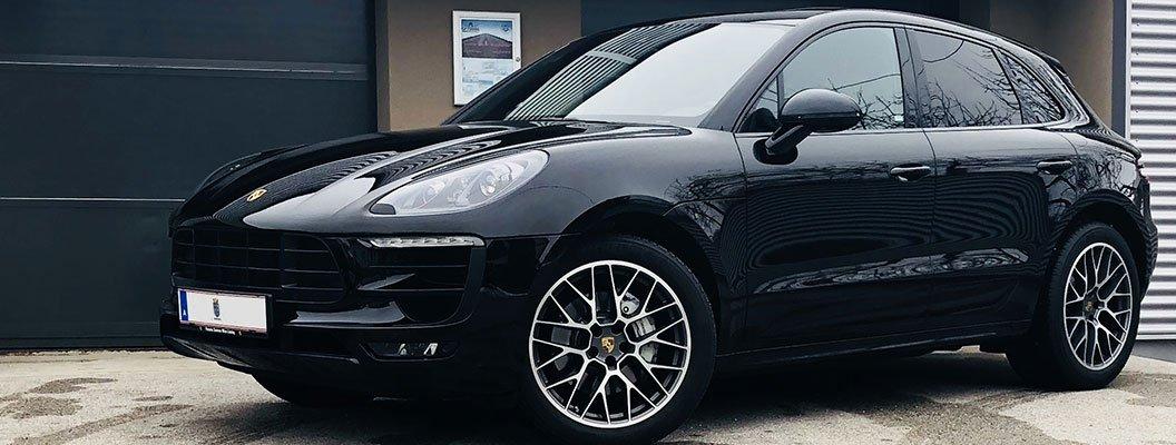 Porsche Macan 2013 2018 3 0 Bi Turbo Gts Chiptuning Von Gp