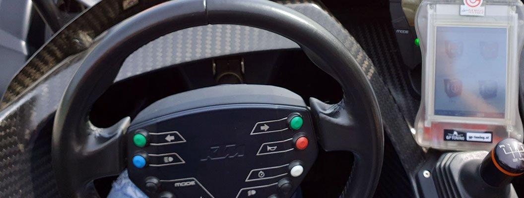 GP-Tuning | Chiptuning - KTM