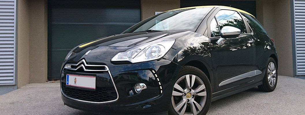GP-Tuning | Chiptuning - DS | DS3