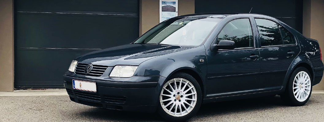 GP-Tuning | Chiptuning - Volkswagen | Bora